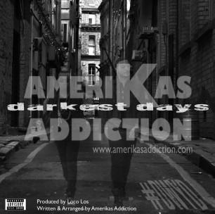 Darkest Days Prod by Loco Los