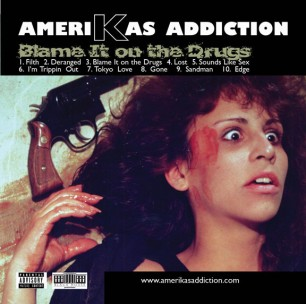 Blame It On The Drugs EP