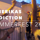 Amerikas Addiction X Summerfest 2K14