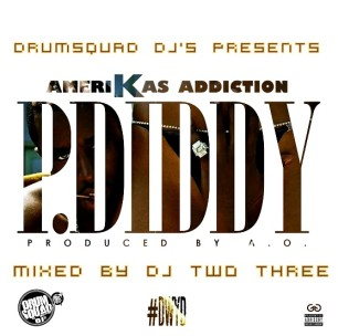 P.DIDDY *DJ Twenty Three MIXTAPE VERSION*